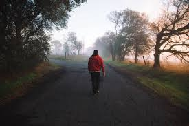 5 reasons Why morning walk and evening walk are important in life