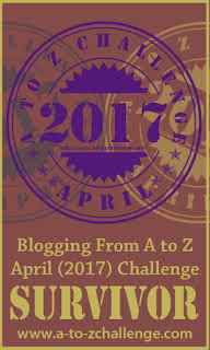 AZChallenge 2017 Summation post