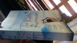 Book Review The Kite Runner by Khaled Hosseini