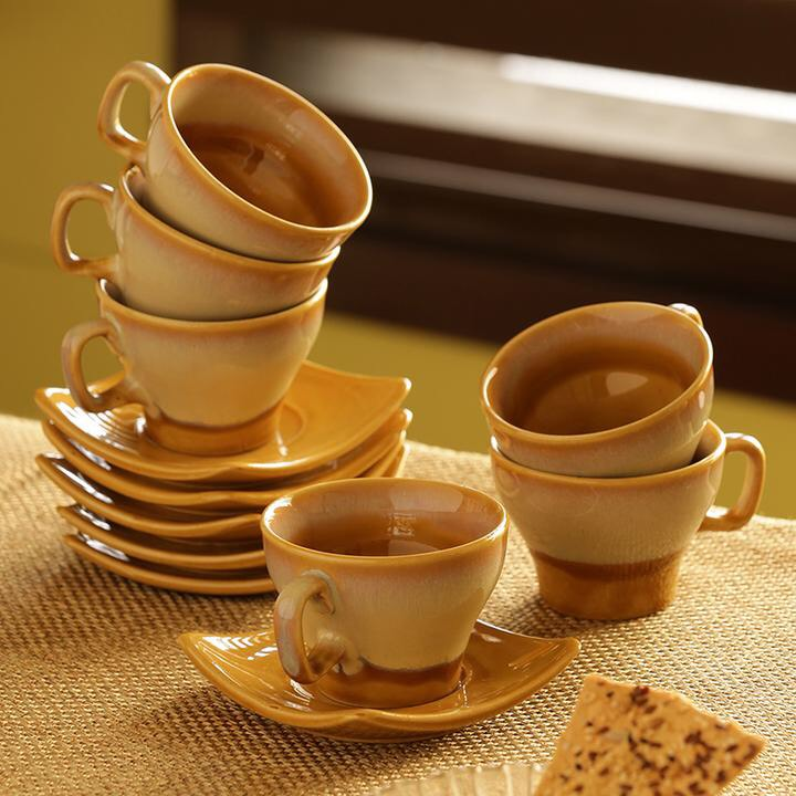 ExclusiveLane cups and mugs are elegant and handcrafted