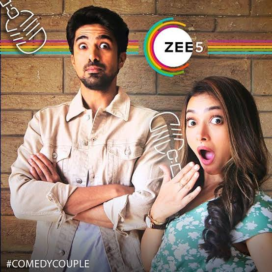 5 reasons to Review Comedy Couple movie instantly
