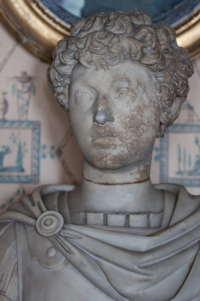 Hill-Stead Decorative Arts Sculpture Bust