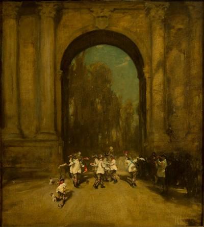 Nicholson-Morris-Dancers