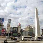 Buenos Aires. Cruzando el charco