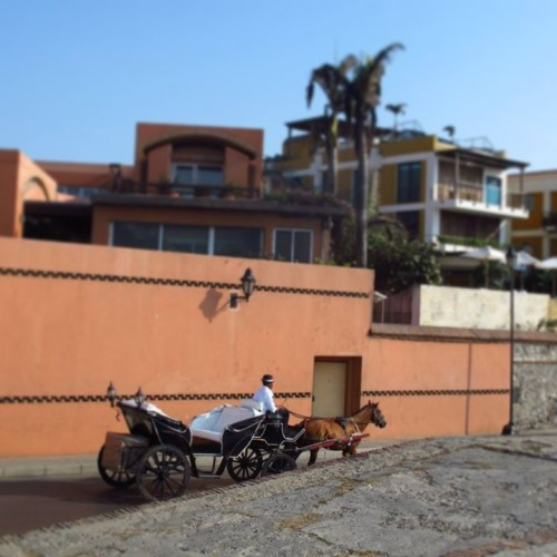 Casa de Gabriel García Márquez, Cartagena