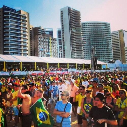 FanFest Fortaleza
