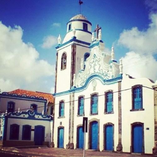 Iglesia Santo Antonio do Galo