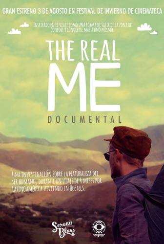 Documental The Real Me