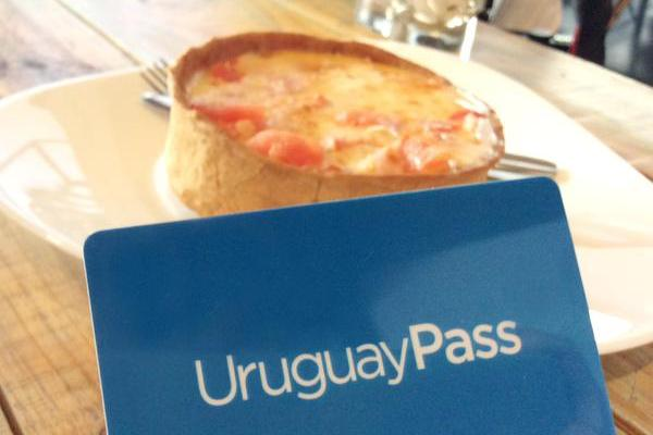 UruguayPass