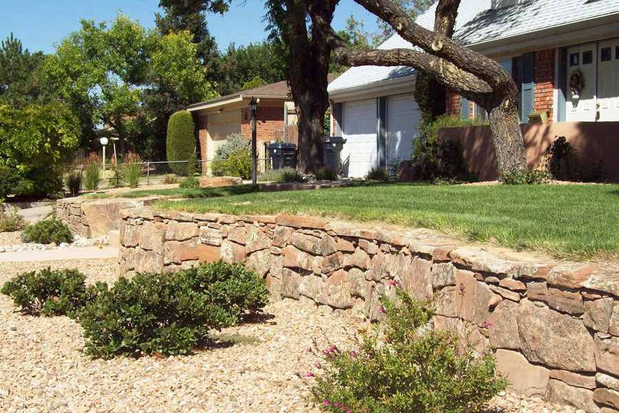 The Hilltop Landscape Architects And Contractors 187 Stone