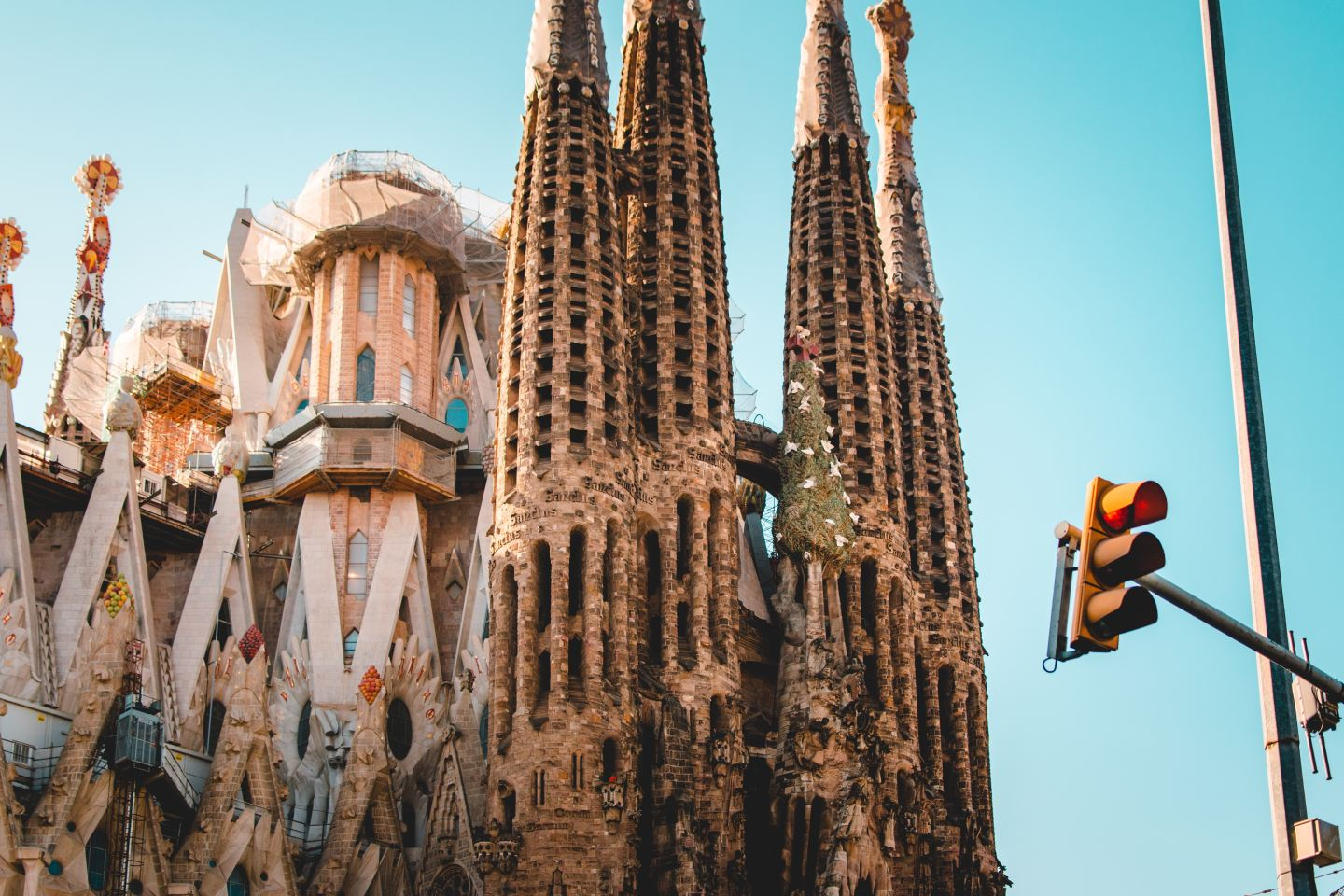 Top 10 Things to See and Do in Barcelona
