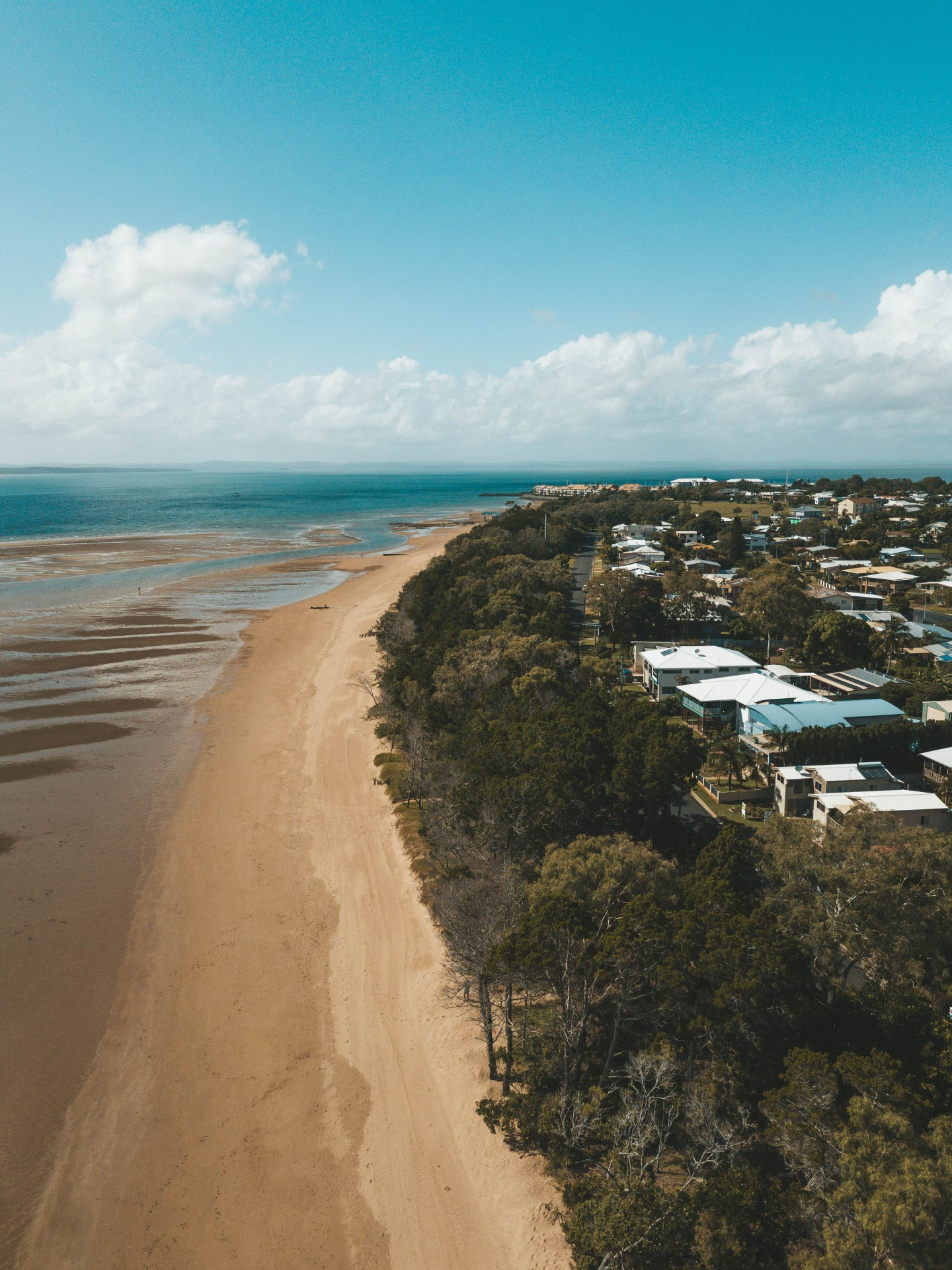 weekend getaway in Hervey Bay