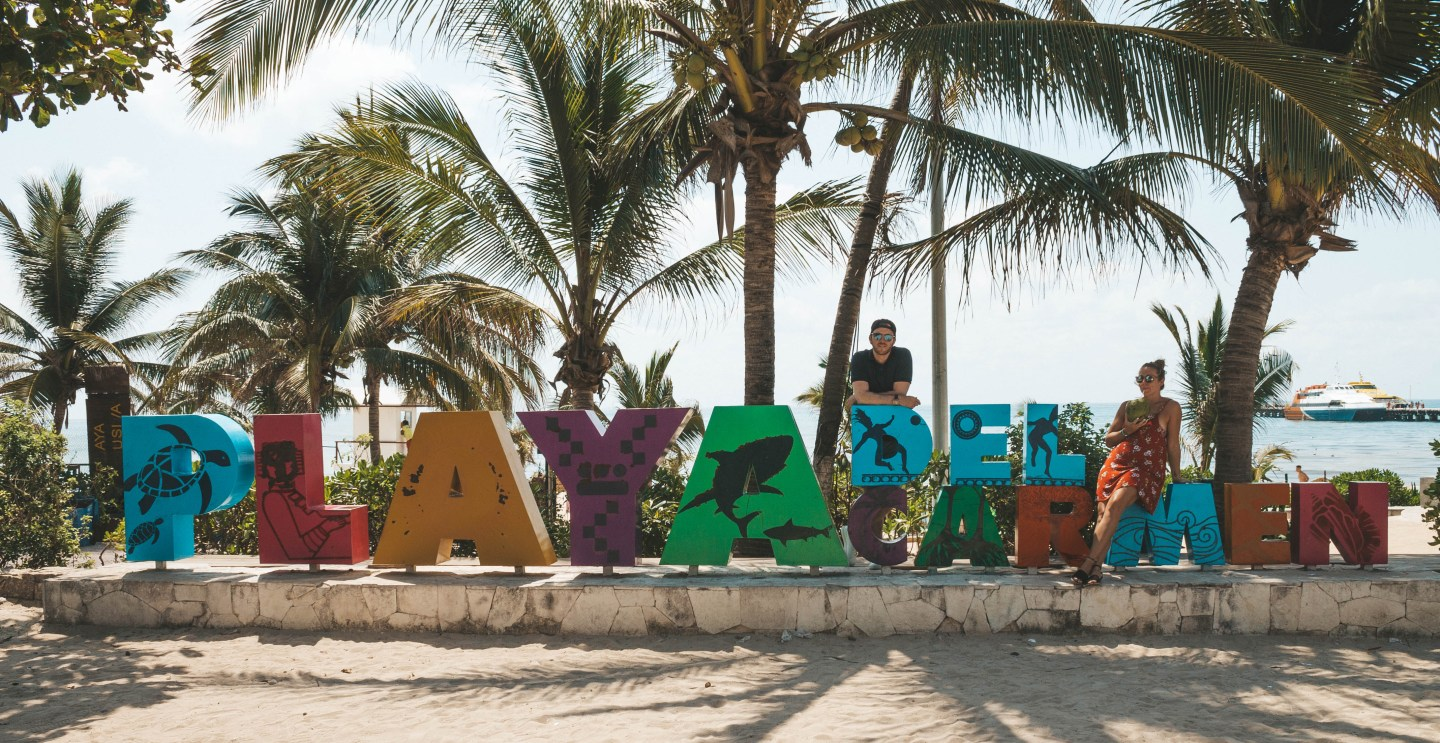 things to do in playa del carmen