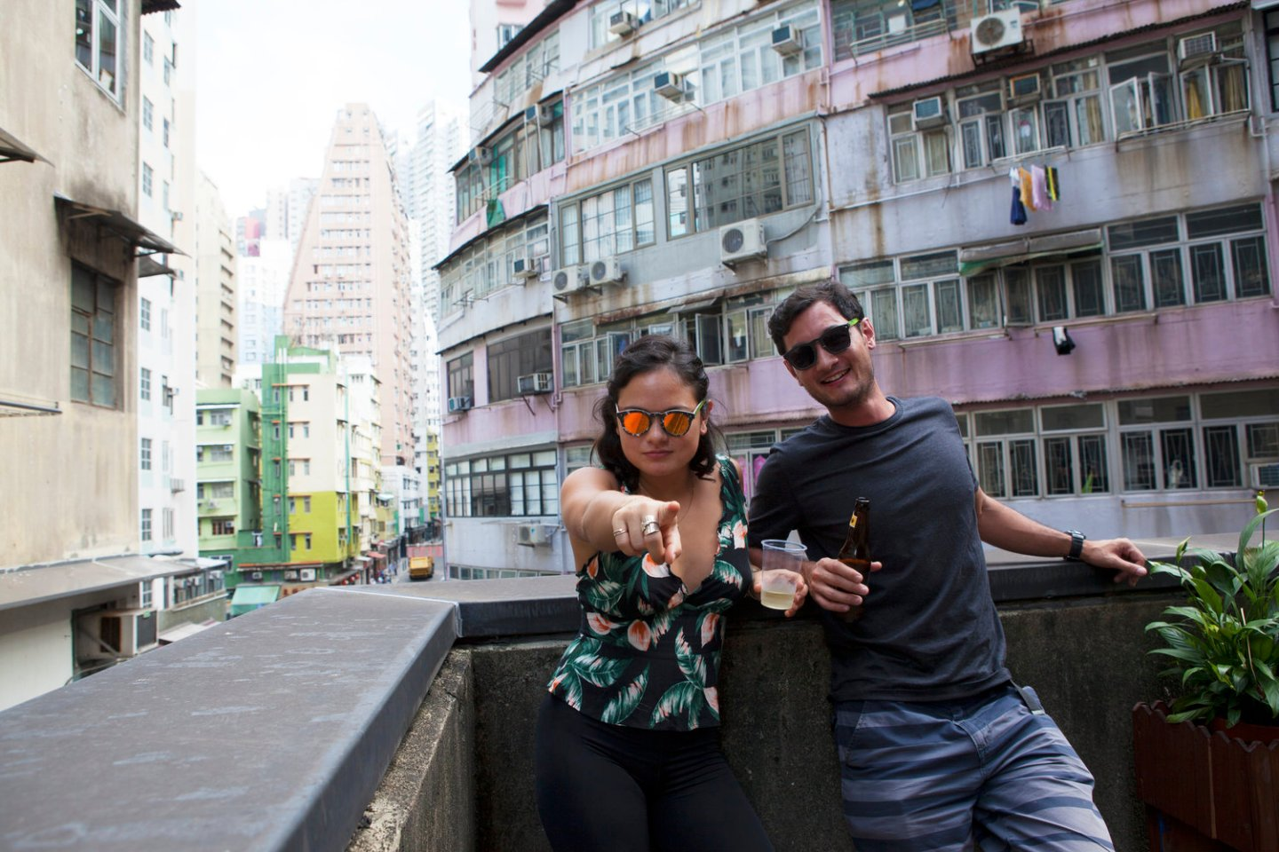 things to do in Hong Kong