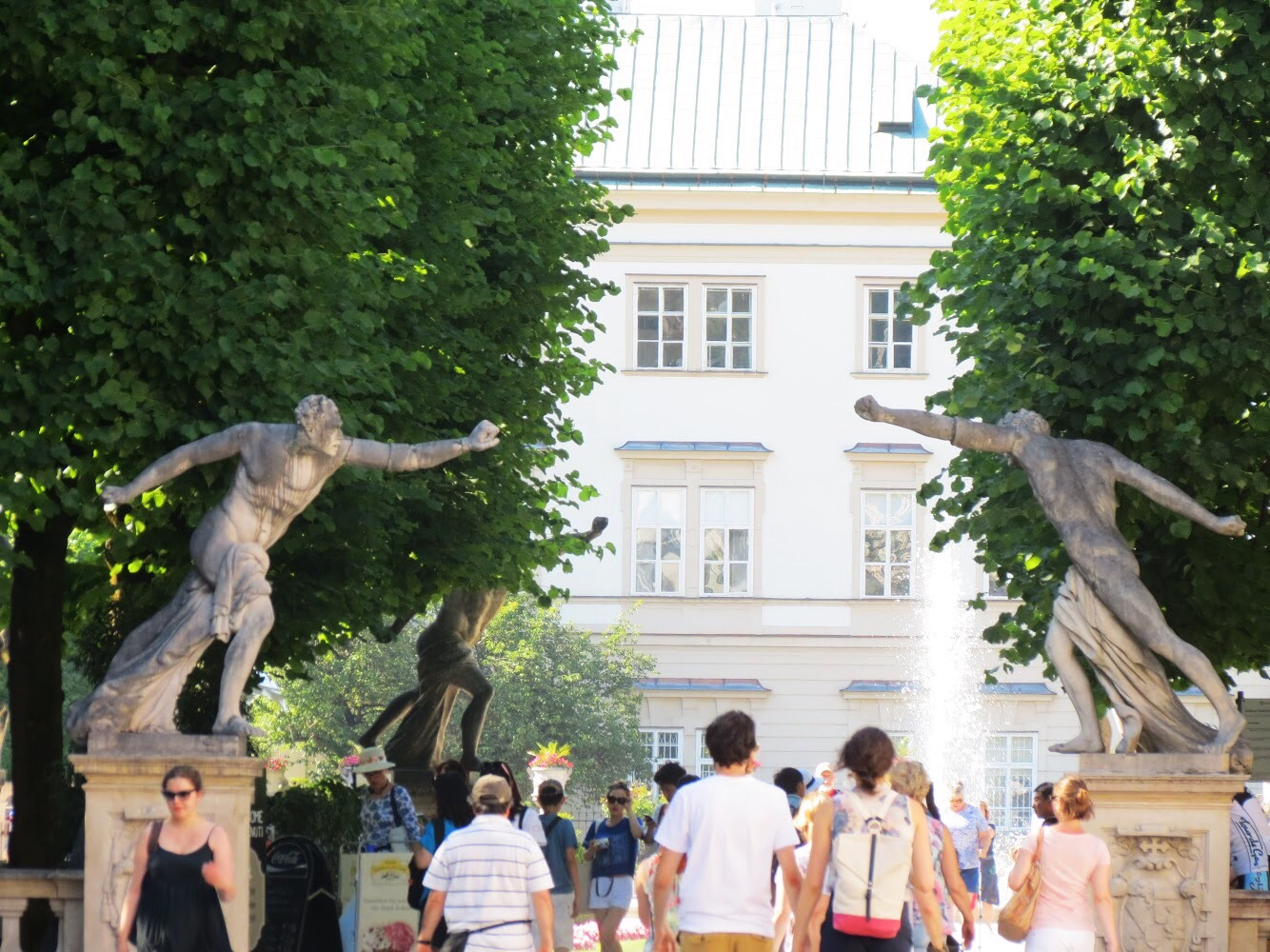 How To Spend 5 Hours In Salzburg, Austria