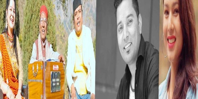 top 5 garhwali songs