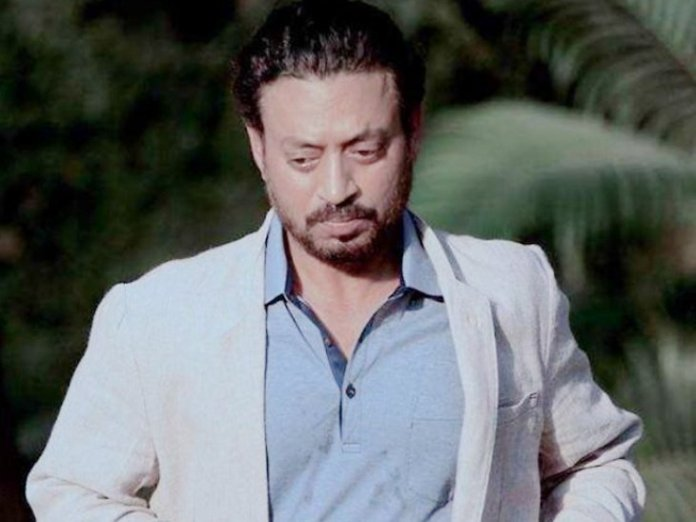 Irfan Khan in Kokilaben Hospital's ICU after deteriorating health, close sources said – actor has been admitted for a week