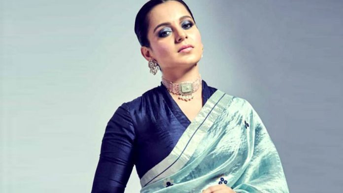 Bollywood actress Kangana Ranaut donated such a huge amount of money in corona's crisis,