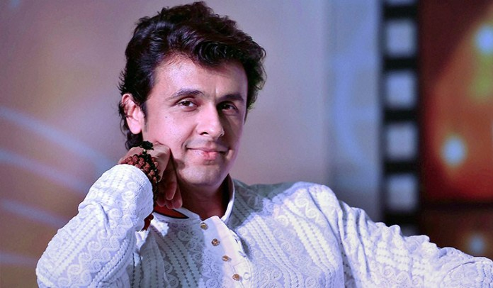 After trolling, Sonu Nigam responded to Haters saying