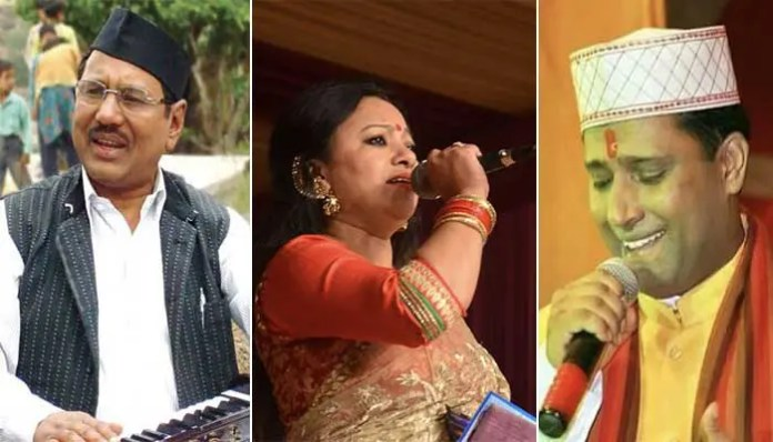 Uttarakhandi Singer: Those Uttarakhandi faces who are still rocking the Uttarakhand music world