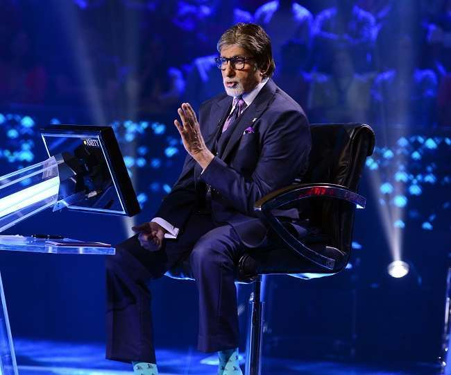 KBC12 Return in sony tv tonight