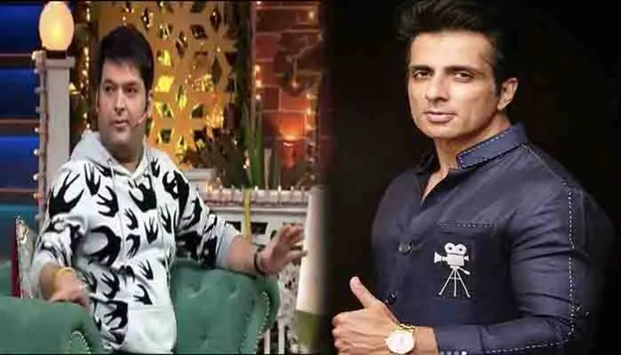 e Kapil Sharma Show: Sonu Sood बनेंगे 'पहले एपिसोड' के मेहमान,पढ़ें पूरी रिपोर्ट।