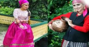 उत्तराखंड : Two Garhwali Music Videos Shoot Completd In Uttarkashi