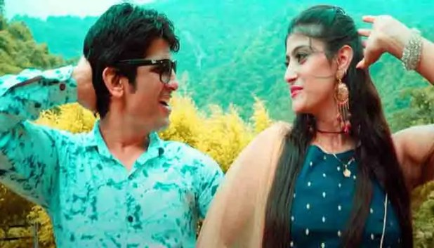 tera-thumka-released-in-doon-as-well-as-launch-on-youtube