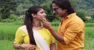video-decorating-sajila-from-ajay-nehas-pair-released-on-youtube-the-audience-liked-the-uttarakhandi-folk-music