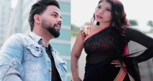 new-song-shree-ma-released-by-tarun-powari-with-great-song-music-and-rap-sounds-like-tadka