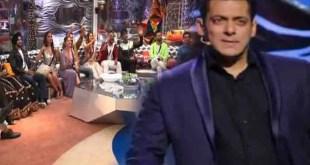 BiggBoss14: फ्रेशर्स ने किया सलमान खान को निराश,कौन सा सदस्य होगा शो से बाहर