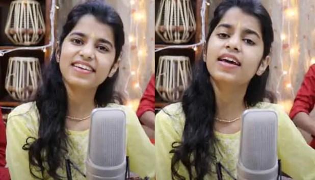 maithili-thakur-sings-garhwali-mangal-song-getting-immense-love-from-uttarakhand