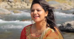 kumaoni-singer-meghna-chandra-has-given-voice-to-a-beautiful-song-listen-too