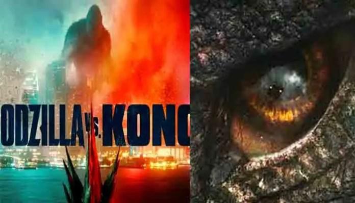 'गॉडजिला वर्सिज कॉन्ग' ने बॉक्स ऑफिस में किया मिलियन का कलेक्शन,फिल्म टेनेट को दी मात।