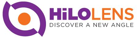 HiLO Lens Logo