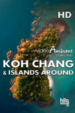 KOH CHANG - Download Nature Video