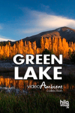 GREEN LAKE - Download Nature Video
