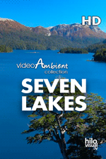 SEVEN LAKES HD - Download Nature Video