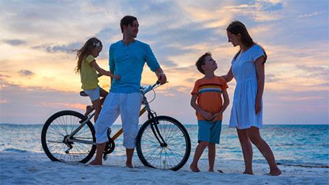 bike rentals hilton head island sc