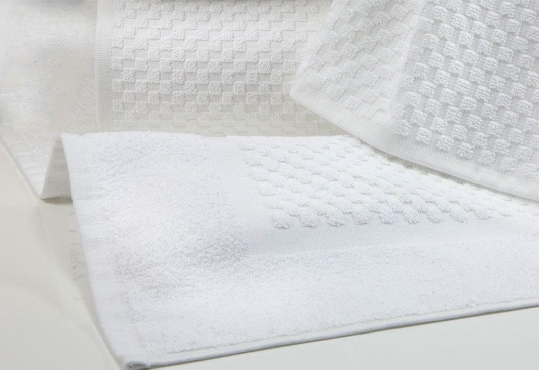 Bath Mat Hilton To Home Hotel Collection