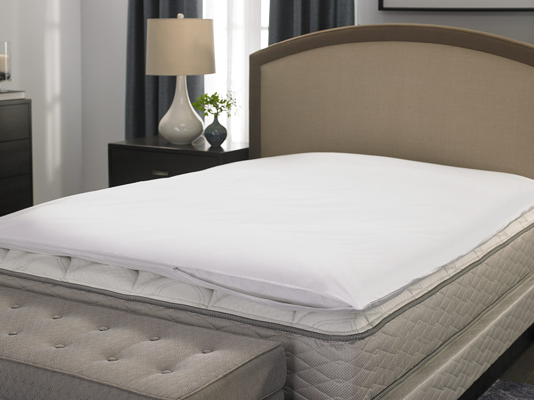 Featherbed Protector