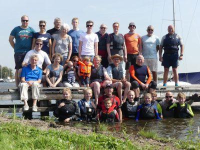 HiSC-Ferienspaß in den Niederlanden