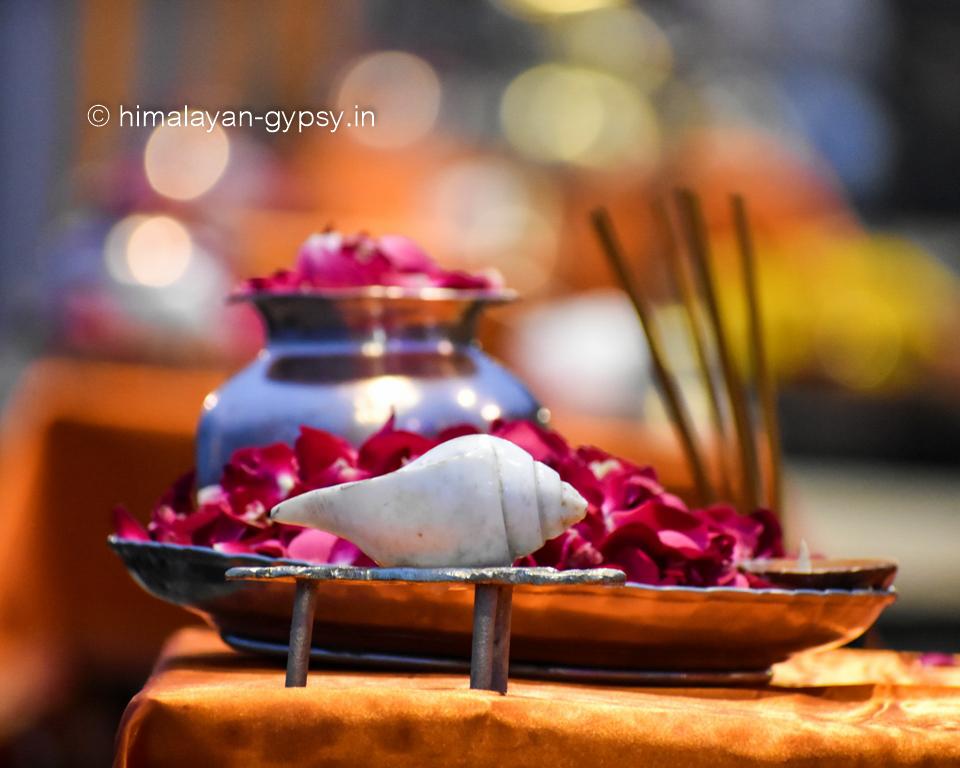 Ganga Aarti Photoseries By AS (1)
