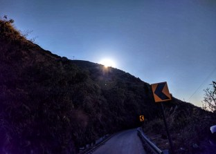 Darjeeling Tiger Hill One Way