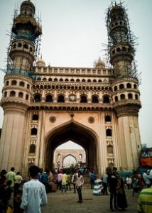 Hyderabad -Stroll In Young Telangana's Nucleus City 4
