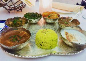 The Best Indian Restaurants Around The World ! 8