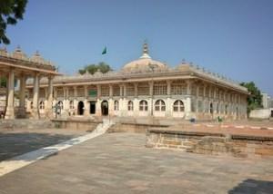 Historic City of Ahmadabad