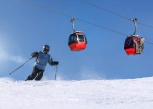 Auli-For The Love Of Skiing 3