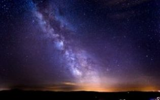 A Galactic Endeavor: 10 Best Stargazing and Astro Photography Locations in India 3