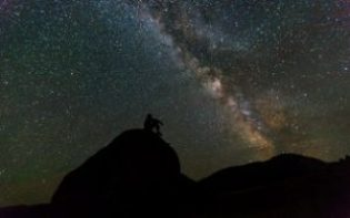 A Galactic Endeavor: 10 Best Stargazing and Astro Photography Locations in India 7